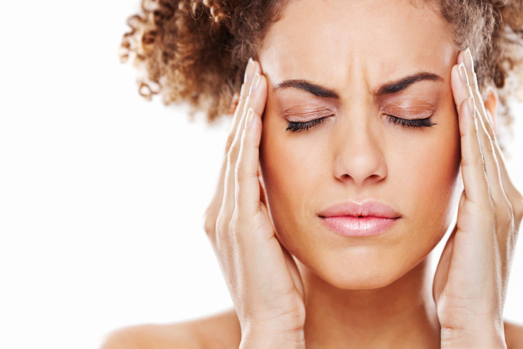 Chronic Headache and Migraine Empyrean Massage